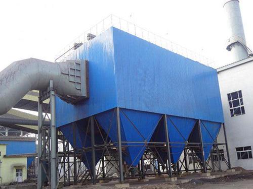 LCMD型长袋脉冲除尘器
